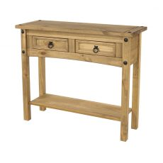 Caerleon Waxed Furniture Range