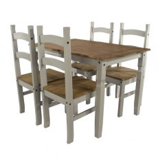 Caerleon Grey Furniture Range